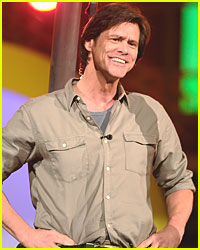 Jim Carrey Heads to Dunder-Mifflin for 'Office' Finale