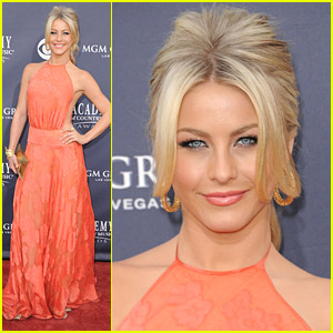 Julianne Hough: ACM Awards Presenter
