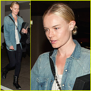 Kate Bosworth's Jean Jacket