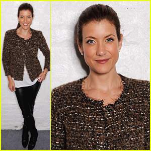 Kate Walsh: Tribeca Portrait Studio