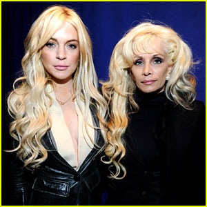 Lindsay Lohan: Kim Gotti in 'Gotti: Three Generations'!