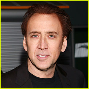 Nicolas Cage Arrested for Domestic Abuse