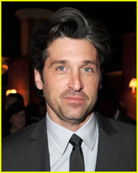 Patrick Dempsey Wants to Play a Superhero