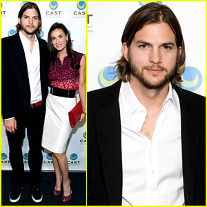 Ashton Kutcher: 'Men' Payday Less Than Charlie Sheen