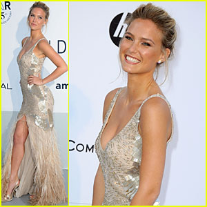 Bar Refaeli: amfAR Cinema Against AIDS Gala!