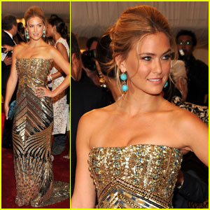 Bar Refaeli - MET Ball 2011