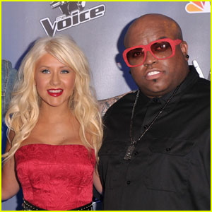 Christina Aguilera & Cee Lo Green's 'Nasty' - First Listen!