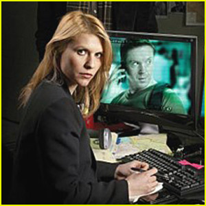 Claire Danes: New 'Homeland' Trailer Released