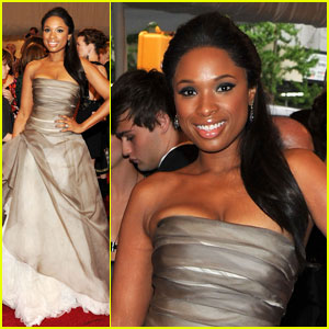 Jennifer Hudson - MET Ball 2011