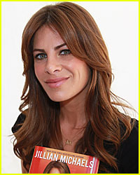 Jillian Michaels: Adopting a Baby from the Congo!