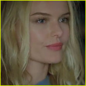 Kate Bosworth: Cotton 'Fabric of My Life' Commercial!