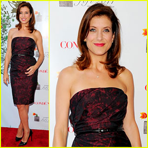 Kate Walsh: FiFi Awards Nominee!