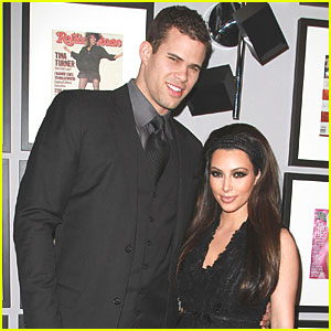 Kim Kardashian: Engaged to Kris Humphries!