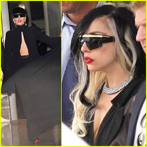 Lady Gaga is on the Safe Horizon