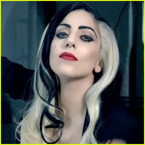 Lady Gaga: Google Chrome Commercial!
