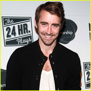 Lee Pace: The Hobbit's Elven King!