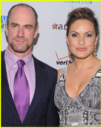 Mariska Hargitay Will Miss Christopher Meloni 'Terribly'