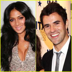 Nicole Scherzinger & Steve Jones: 'X Factor' Co-Hosts!