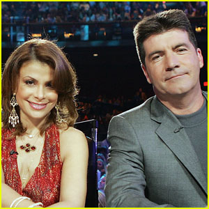 Paula Abdul: 'X Factor' Judge!