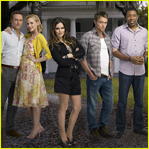 Rachel Bilson & Jaime King: 'Hart of Dixie' Preview!