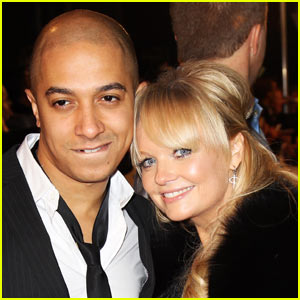 Tate Jones: Emma Bunton's New Son!