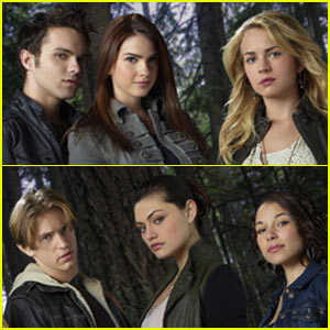Thomas Dekker: 'Secret Circle' Sneak Peek!