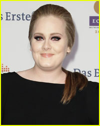 Adele: Tour Canceled Due to Laryngitis