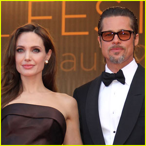 Brad Pitt & Angelina Jolie Donate $500,000 to Joplin Recovery