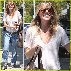 Ellen Pompeo: Meredith is a Complex Character