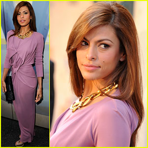 Eva Mendes - Guys Choice Awards 2011