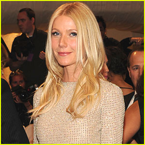 Gwyneth Paltrow Joins Facebook & Twitter