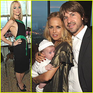 Jaime King & Rachel Zoe: Dinner with a Designer!
