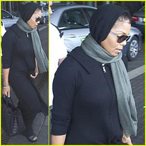 Janet Jackson: Copenhagen with Wissam Al Mana!
