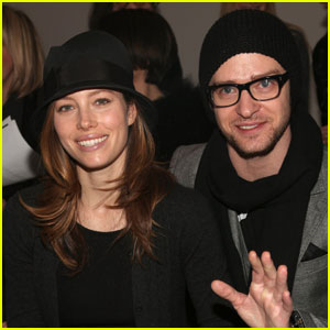 Justin Timberlake: Run-in with Jessica Biel