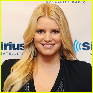 Jessica Simpson: 'Fashion Star' Celeb Mentor!