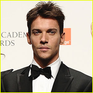 Jonathan Rhys Meyers Hospitalized in London