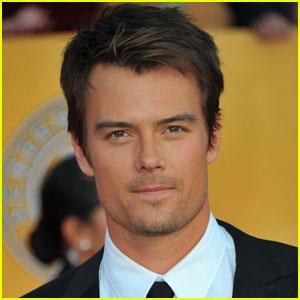 Josh Duhamel Returning to 'All My Children'