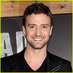 Justin Timberlake: MySpace Stakeholder!