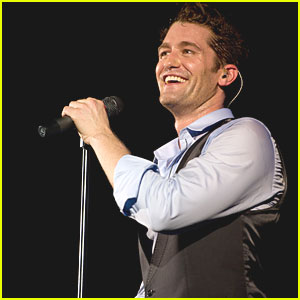 Matthew Morrison & JC Chasez: 'This I Promise You'!