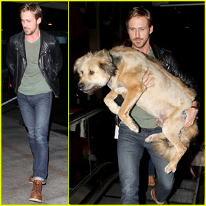 18da8306a Ryan Gosling Photos, News and Videos | Just Jared | Page 71