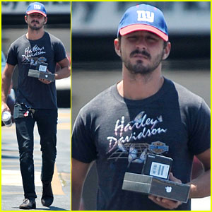 Shia LaBeouf: No More 'Transformers' Films For Me
