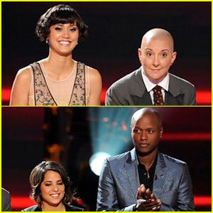 Who Won 'The Voice' Season 1? | The Voice : Just Jared