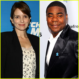 Tina Fey: Tracy Morgan's Homophobic Rant was 'Disturbing'