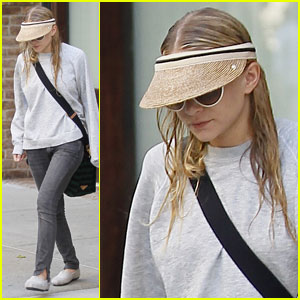 Ashley Olsen Reveals Her Wardrobe Staples