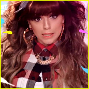 Cher Lloyd: 'Swagger Jagger' Video Premiere!