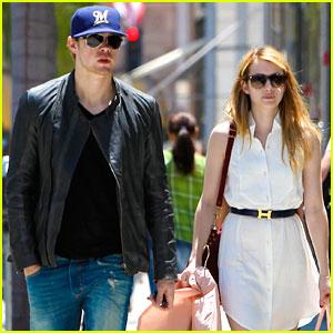 82912a0c21e1 Chord Overstreet   Emma Roberts  Beverly Hills Shoppers!