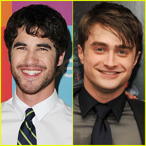 Darren Criss Succeeding Daniel Radcliffe in 'How to Succeed'?