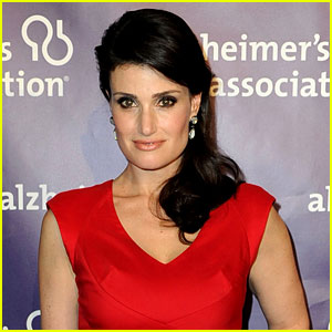 Idina Menzel Returning to 'Glee' for Major Arc!