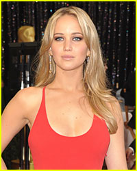Jennifer Lawrence: 'Silver Linings Playbook' Star?