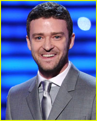 Justin Timberlake: I'm Also Going to the Marine Corps Ball!